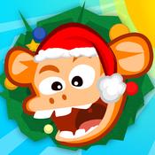 【横版塔防】猴子?!高清版 Monkey?! HD