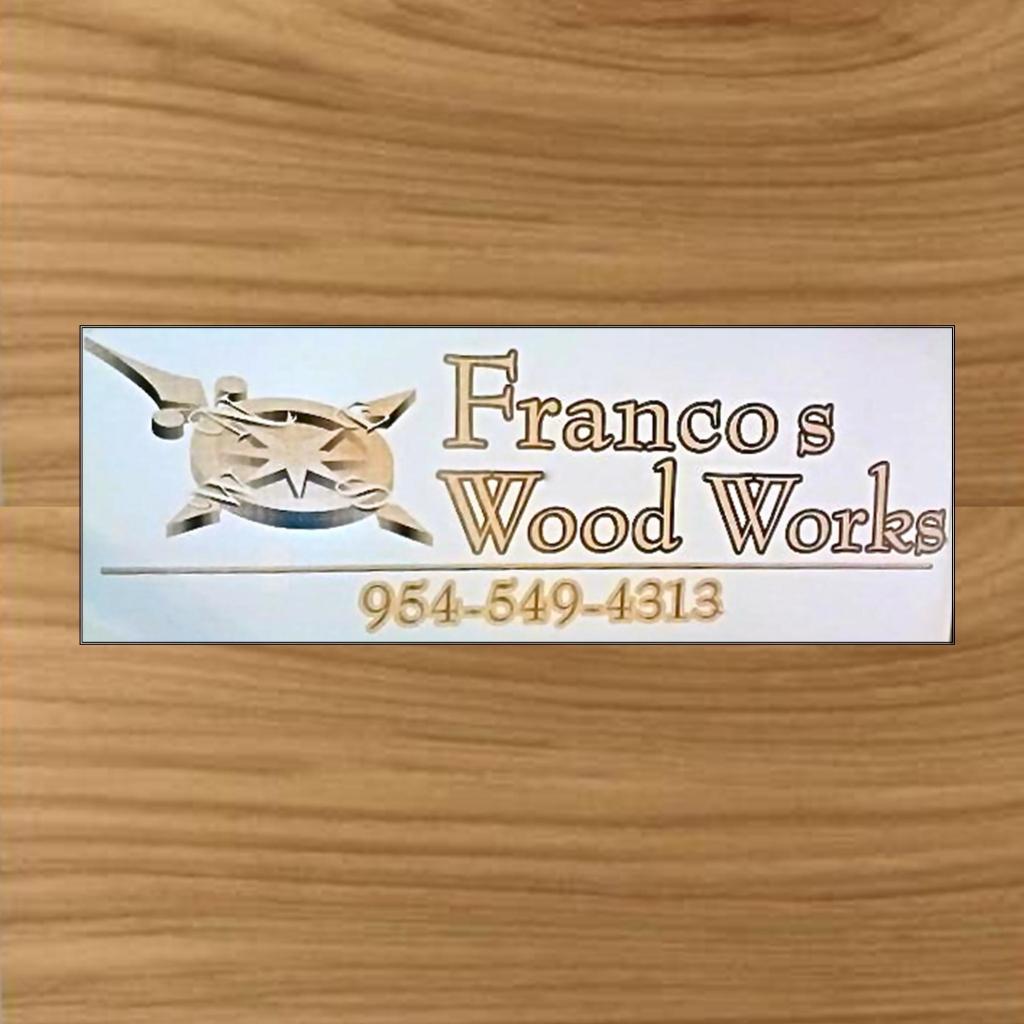 Francos Wood Work