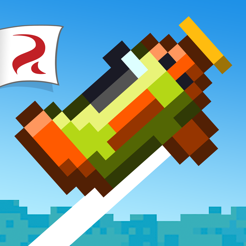 리트라이 (RETRY) - Rovio Entertainment Ltd